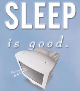 SleepIsGood