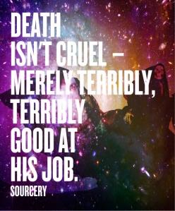 deathisntcruel